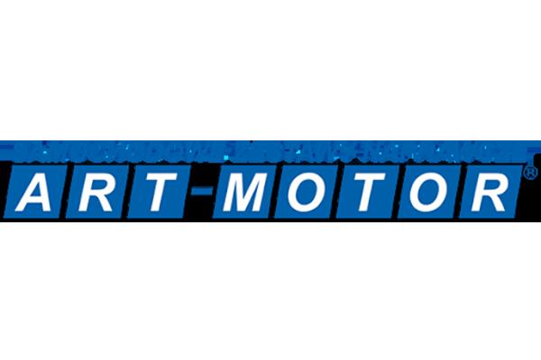 Logotyp ART MOTOR