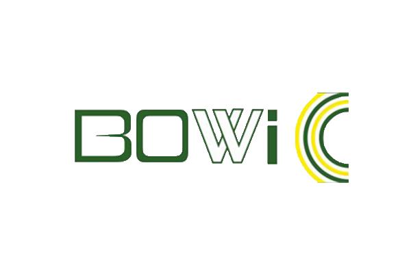 Logotyp BOWI
