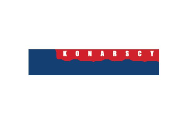 Logotyp Chlodnice Konarscy
