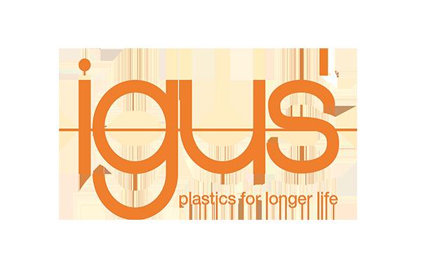 Logotyp IGUS