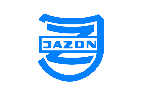 Logotyp Jazon