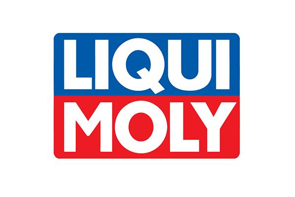 Logotyp LIQUI-MOLY