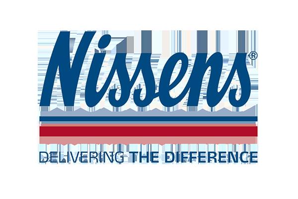 Logotyp Nissens
