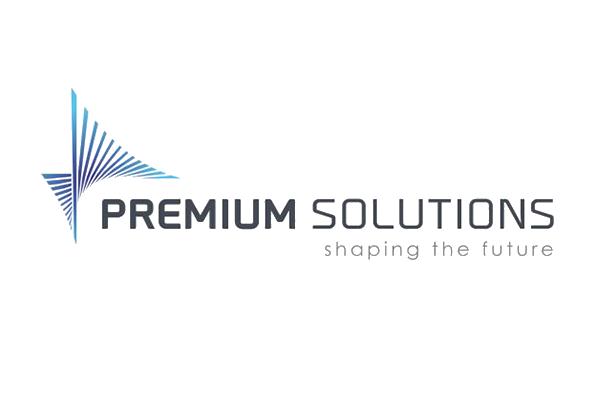 Logotyp Premium Solutions