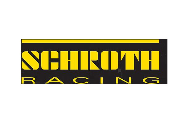 Logotyp SCHROT-Racing