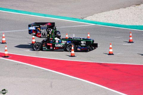 bolid cms-07 Cerber Motorsport