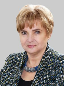 Prodziekan ds. nauki Dr hab. inż. Małgorzata Grądzka-Dahlke, prof. nzw.