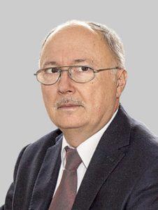 Prodziekan ds. rozwoju dr hab. inż. Romuald Mosdorf, prof. nzw.