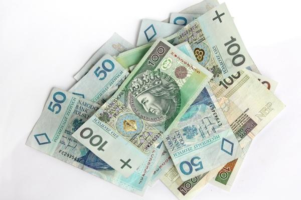 bankntoty polskie
