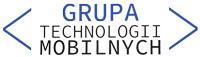 Logotyp Grupa Technologii Mobilnych