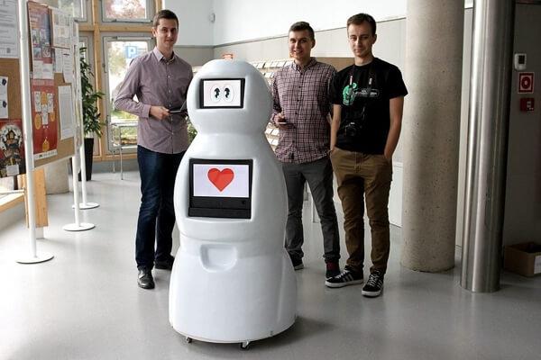 Robot Bobot