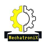 Logotyp Koła Naukowego Mechatronix