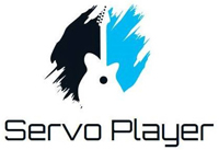 Logotyp Servo Player