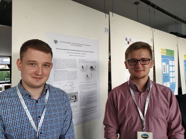 SumoMasters na konferencji MSM 2018