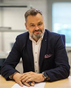 dr hab. inż.Łukasz Derpeński
