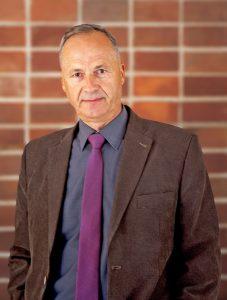 Dr hab. inż. Zdzisław Kondrat