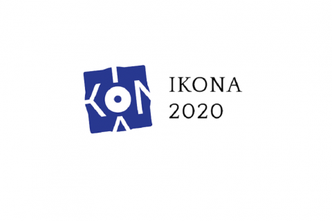 Logotyp Ikona 2020