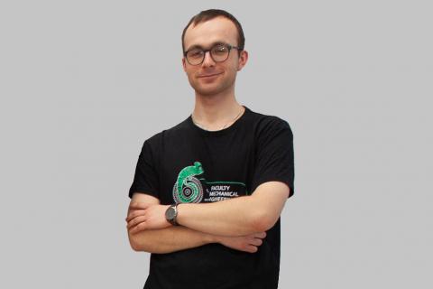 Józef Szymelewicz