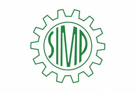 Logotyp SIMP