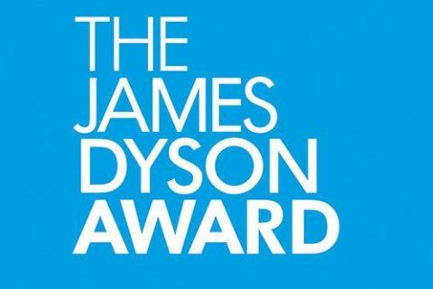 Nagroda Jamesa Dysona – zaproszenie