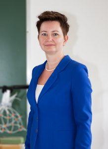 dr hab. inż. Jolanta Pauk, prof. PB